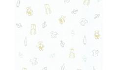 Vliesová tapeta Little Stars, 35845-2