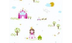 Vliesová tapeta Little Stars, 35852-2