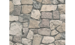 Vliesová tapeta Best of Wood and Stone 859532