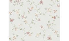 Vliesová tapeta Fleuri Pastel 93770-1