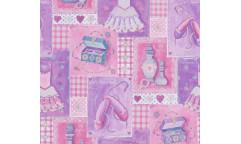 Papírová tapeta Boys and Girls 5, 30597-1
