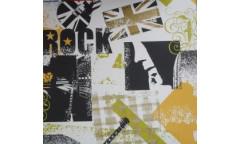 Papírová tapeta Teenager F569-02
