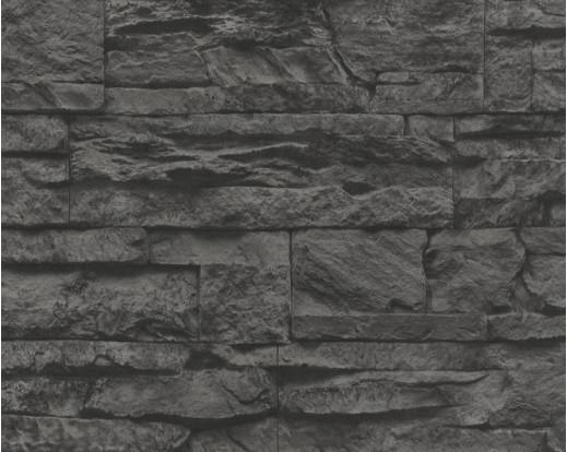 Vliesová tapeta Wood and Stone 7071-23